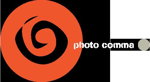 photo comma